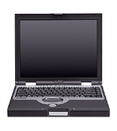 Compaq Evo n1000v Notebook PC