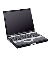 Compaq Evo n800c Notebook PC