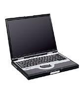 Compaq Evo n800c Notebook PC